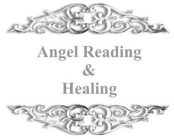 Angel Reading & Healing